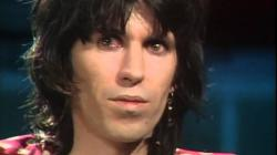 Keith Richards - Old Grey Whistle Test Interview 1974