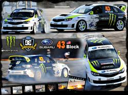 ... Fonds d'écran Ken Block : tous les wallpapers Ken Block