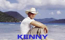 Kenny Chesney Wallpaper