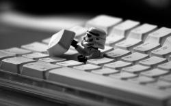 Keyboard Clone Invasion