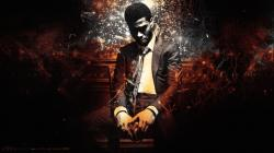 ... Kid Cudi: Man On The Moon II by BlazeAart