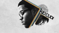 ... Outline of Color: Kid Cudi by jayrx