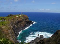 –Kilauea Light House, Kauai, Hawaii