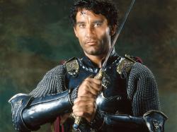 Figure 1. still image from film King Arthur (Buena Vista Pictures, 2004)