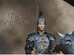 King Arthur King Arthur Wallpaper