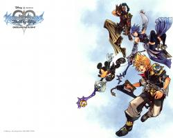 20 Fav Kingdom Hearts: Birth by Sleep