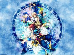15 Fav Kingdom Hearts II