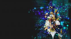 Kingdom Hearts Wallpaper Widescreen, wallpaper, Kingdom Hearts .