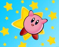 Kirby Kirby Wallpaper