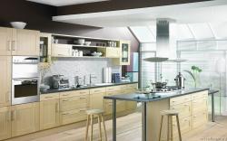 Kitchen Wallpaper - 5