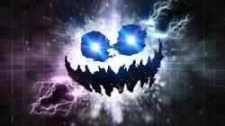 Knife Party - Haunted House by BronyYAY123