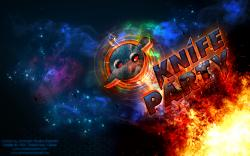 Knife Party Wallpaper by rebel28 Knife Party Wallpaper by rebel28