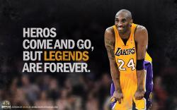 Kobe Bryant wallpapers