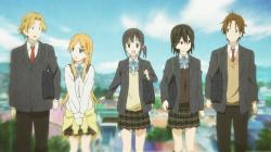 Kokoro connect- reviewed!