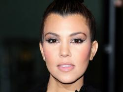 "Download ""Kourtney Kardashian Face Wallpaper"""