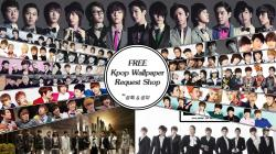 ... SHINeeSJGirlz139 FREE~ Kpop Wallpaper Request Shop! by SHINeeSJGirlz139
