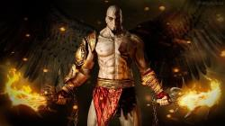 Papel de Parede - Kratos - God of War: Ascension
