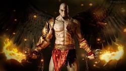 Papel de Parede - Kratos - God of War: Ascension