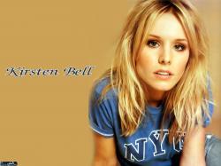 Kristen Bell Kristen Bell