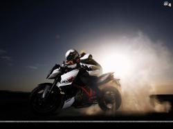 13 K KTM 990 Super Duke