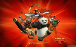 Movie Kung Fu Panda 2