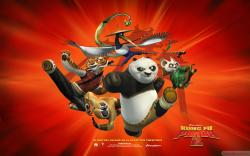Movie Kung Fu Panda 2