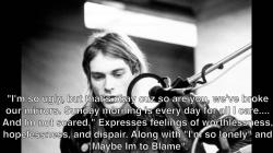 Kurt Cobain & Bipolar Disorder - Video Project for School