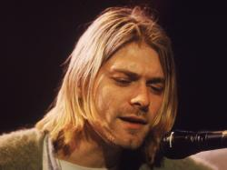 Kurt Cobain thought he was gay as a teenager, newly unearthed interview reveals - News - Music - The Independent
