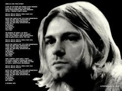 Nirvana 1024x768 wallpaper - right click and choose Set as Background .
