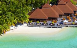 Kurumba maldives beach resort