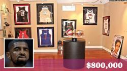 Cavs' Kyrie Irving buys Ohio home from Keyshia Cole, Daniel Gibson - LA Times