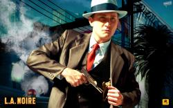 In this episode we discuss the ending of L.A. Noire and highlight some of the major turning points of Cole Phelps as a character.