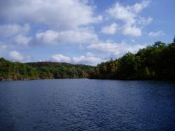 Great Gorge Lake, Vernon Twp, Sussex County, ...