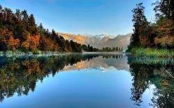 Lake Matheson (New Zealand)