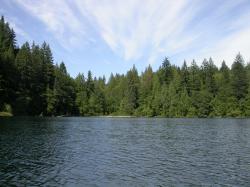Lake Langlois