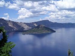 Crater-Lake.