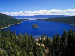 Lake Tahoe – Guided Tour. Duration: 04 Apr 2014 - 03 Nov 2014