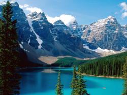 Lake Wallpapers Lake Blue Clear wallpaper