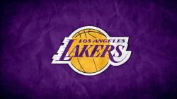 Los Angeles Lakers Wallpaper HD Wallpaper