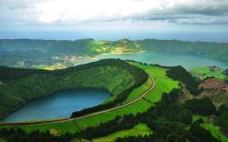 Lakes portugal