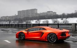 Image for Lamborghini Aventador Wallpaper 43