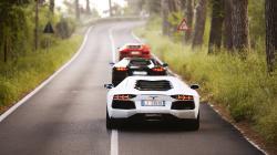 Lamborghini aventador cars