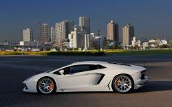 Lamborghini Aventador Power Craft