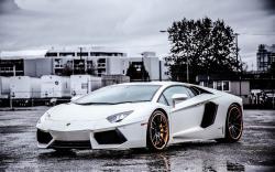 Lamborghini Aventador Supremacy