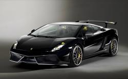 Perfect Lamborghini Gallardo Car