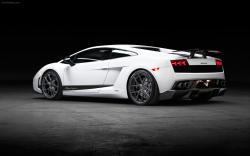 Vorsteiner Lamborghini Gallardo 2012 Wallpaper