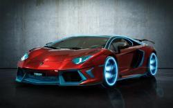 Lamborghini- Photo#03