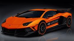 Lamborghini- Photo#04