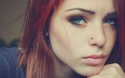 Gorgeous Lana Branishti