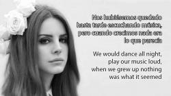 Lana Del Rey Quotes 15 Desktop Backgroun